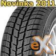SUV zimní pneu BARUM POLARIS 3 4X4 225/65 R17 102H