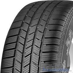 SUV zimní pneu CONTINENTAL CrossContact WINTER M+S 195/70 R16 94H