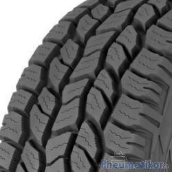 SUV celoroční pneu COOPER DISCOVERER A/T3 OWL M+S 235/70 R16 106T