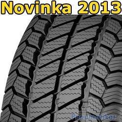 Zimní pneu dodávkové C BARUM SNOVANIS 2 165/70 R14 89R