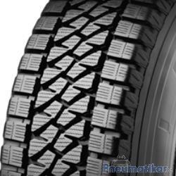 Zimní pneu dodávkové C BRIDGESTONE BLIZZAK W810 205/65 R16 107T