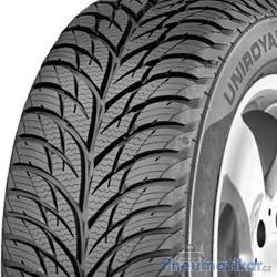Celoroční pneu osobní UNIROYAL AllSeasonExpert 155/70 R13 75T