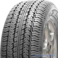 SUV celoroční pneu NEXEN ROADIAN AT DOT 2011 215/85 R16 110Q