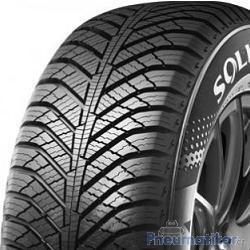 Celoroční pneu osobní KUMHO SOLUS HA31 155/65 R14 75T