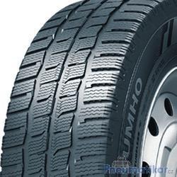 Zimní pneu dodávkové C KUMHO Winter PorTran CW5 195/70 R15 104R