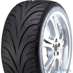 Letní pneu osobní FEDERAL SS-595 RS-R 255/40 R17 94W