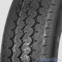 Letní pneu dodávkové C FEDERAL ECOVAN 165/70 R14 89R