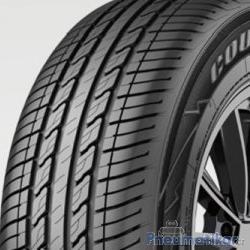 SUV letní pneu FEDERAL COURAGIA XUV 215/70 R16 100H