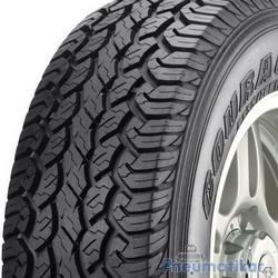 SUV celoroční pneu FEDERAL COURAGIA AT 205/80 R16 104S