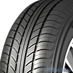Celoroční pneu osobní NANKANG N-607+ ALL SEASON 185/60 R14 82H