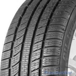 Celoroční pneu osobní HIFLY ALL-TURI 221 155/70 R13 75T