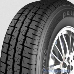 Letní pneu dodávkové C PETLAS FULL POWER PT825 + 155/80 R12 88N