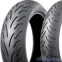 MOTO pneu BRIDGESTONE Battlax SC1 R 90/80 R14 49P
