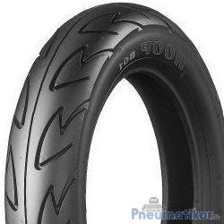 MOTO pneu BRIDGESTONE HOOP B01 90/90 R10 50J