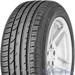 Letní pneu osobní CONTINENTAL ContiPremiumContact 2 215/60 R15 98H