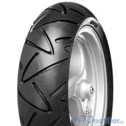 MOTO pneu CONTINENTAL Conti TWIST 90/100 R10 53J