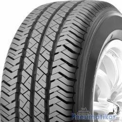 Letní pneu dodávkové C NEXEN CP321 155/ R12 88S