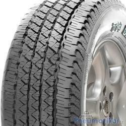 SUV celoroční pneu NEXEN Roadian HT 235/70 R17 108S