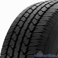 SUV celoroční pneu BRIDGESTONE Dueler D693 II 165/70 R14 81T