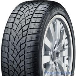 SUV zimní pneu DUNLOP SP Winter Sport 3D AO MFS 255/55 R18 109H