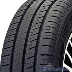 Letní pneu dodávkové C HANKOOK RA28 205/65 R16 107T