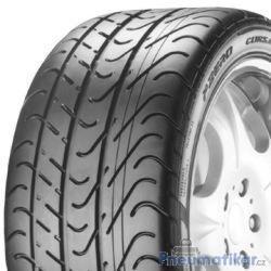 Letní pneu osobní PIRELLI Pzero Corsa Asimmetrico (pravá) 345/35 R19 110Y/ZR